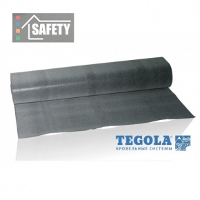 SAFETY Flex АПП 4 ХПП (10*1м) стеклохолст